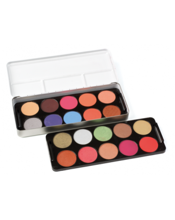Eyeshadow Pallet 20
