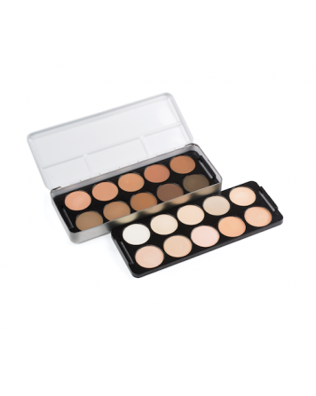 Wet Cover Foundation Pallet